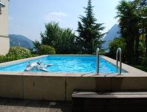 Жилье в Lugano - CH6976.60.1