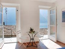 Gandria - Vakantiehuis Casa Fornett