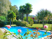Magliaso - Maison de vacances Cà Dada