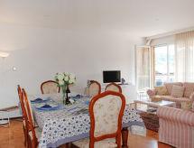 Magliaso - Appartement Pestoriso
