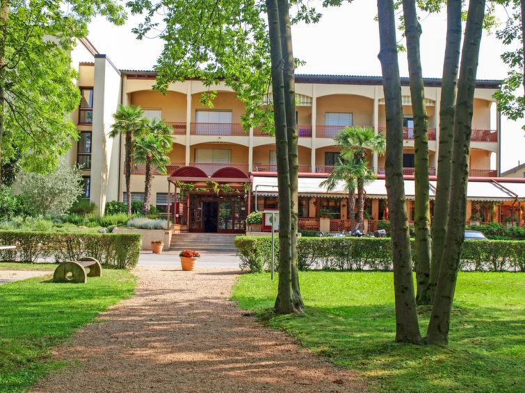 Parcolago (Utoring) - Apartment - Caslano