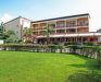 Apartment Parcolago (Utoring), Caslano, Summer