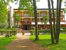 Caslano - Appartement Parcolago