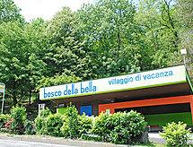 Fornasette - Dom wakacyjny Bosca della Bella