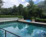 Maison de vacances Bosco,TICINO TICKET Inklusive!, Fornasette, Eté