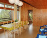 Image 3 - intérieur - Maison de vacances Bosco,TICINO TICKET Inklusive!, Fornasette