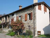 Sessa - Casa Fontanéta
