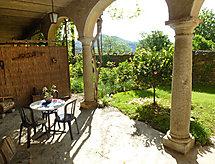 Monteggio - Ferienhaus Passera