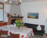 Bild 5 Innenansicht - Ferienhaus Passera, Monteggio