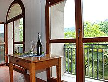 Monteggio - Vakantiehuis Casa Ricardo
