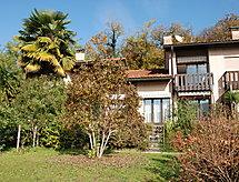 Monteggio - Ferienhaus Residenza ai Castagni