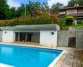 Bild 25 Innenansicht - Ferienhaus Residenza ai Castagni, Monteggio
