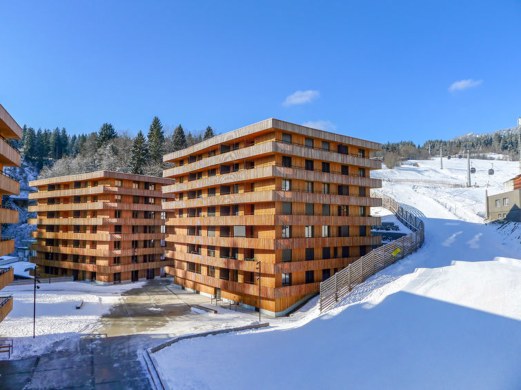 The Hide Apartments 2-Zimmer Budget - 22