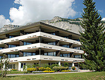 Flims - Appartement Residenza Quadra (Utoring)