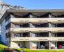 Image 10 extérieur - Appartement Residenza Quadra, Flims