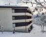 Image 13 extérieur - Appartement Residenza Quadra, Flims