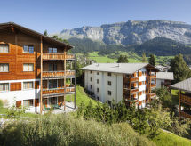 Flims - Apartamenty Hapimag Resort Flims