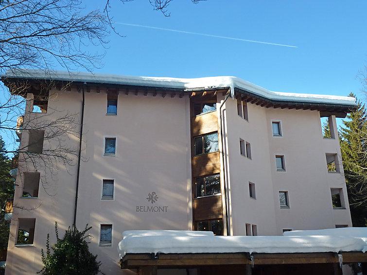 Belmont - Apartment - Flims