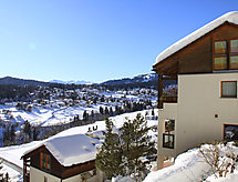 Flims - Apartment Cristal Sura (116)