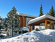 Flims - Apartment Girun