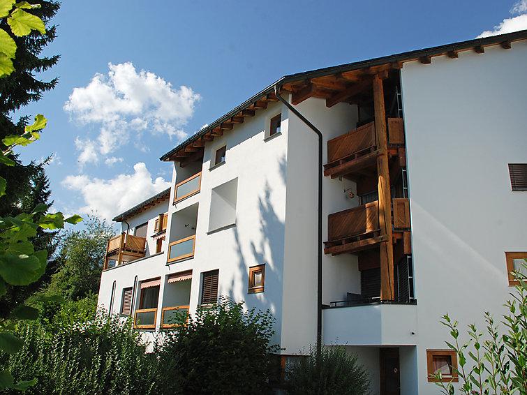Vakantiehuizen Meer Van Zurich INT-CH7017.420.1