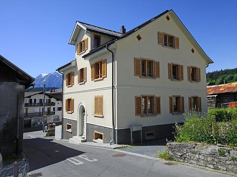 Vakantiehuizen Meer Van Zurich INT-CH7017.435.2