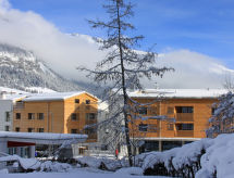Flims - Appartement Segnes 002