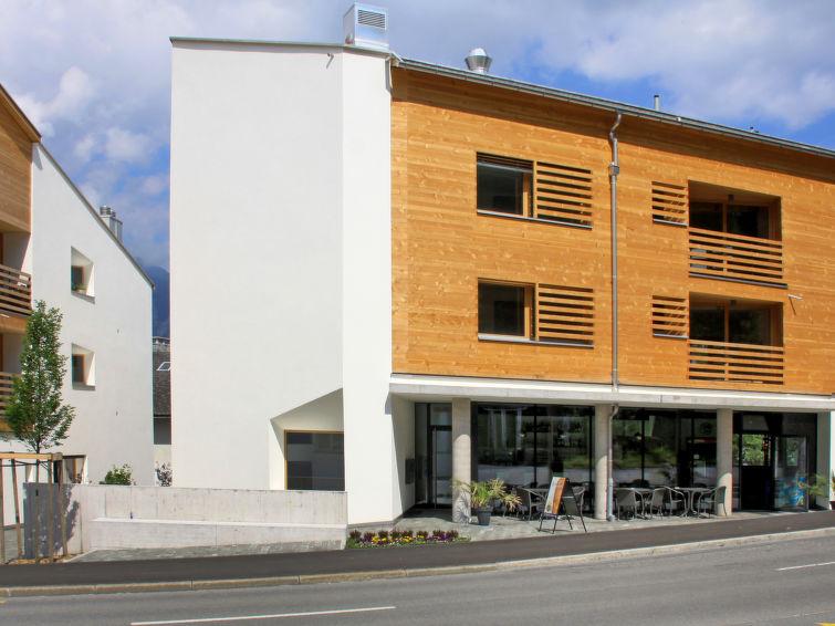 Vakantiehuizen Meer Van Zurich INT-CH7017.436.1