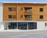 Apartamento Segnes 002, Flims, Invierno