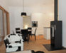 Foto 10 interior - Apartamento Segnes 002, Flims