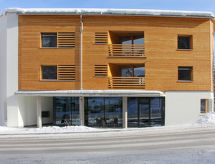 Flims - Apartment Segnes 101