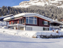 Flims - Appartement Desertina