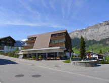 Flims - Appartement Caral