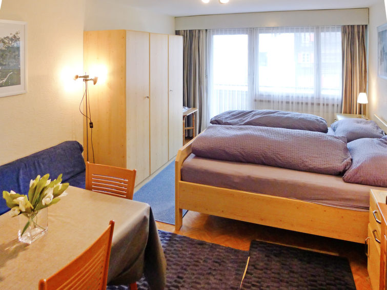 Caral Accommodation in Flims