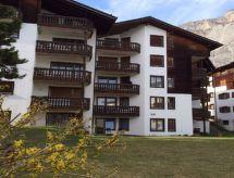 Flims - Apartamenty SUT LA BARGA C5