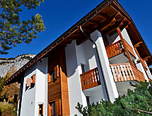 Flims - Appartement Andrea