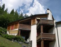 Flims - Appartement PANORAMA A23 / Fitzi