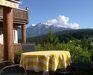 Bild 9 Innenansicht - Ferienwohnung PANORAMA A23 / Fitzi, Flims
