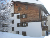Flims - Apartment SUT LA BARGA / Schulte