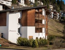 Flims - Appartement Primavera