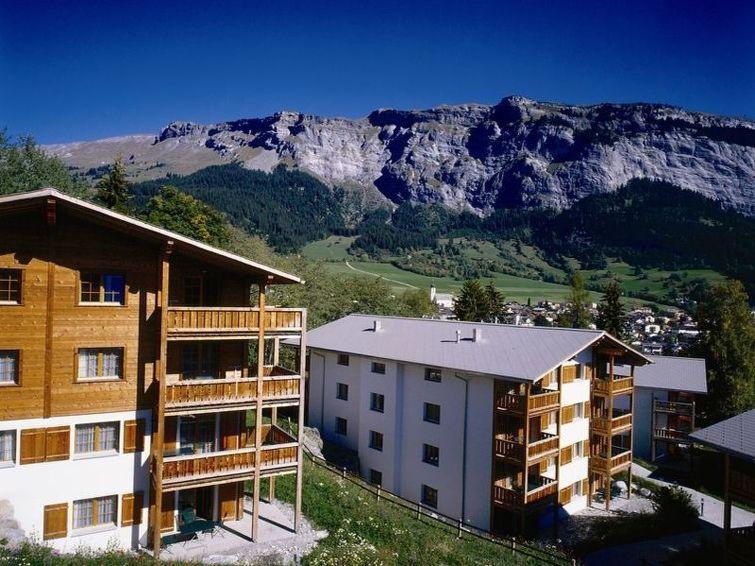 Hapimag Resort Flims Apartment in Flims