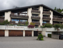 Flims - Apartment CAGLIEMS 319 / Lander