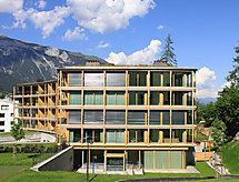 Apartment Suite 02-07, Flims, Summer