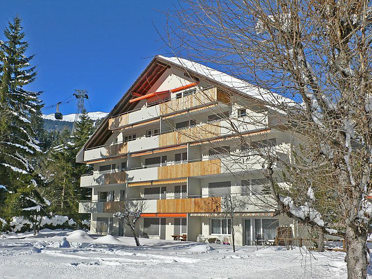 Apartament Val Signina