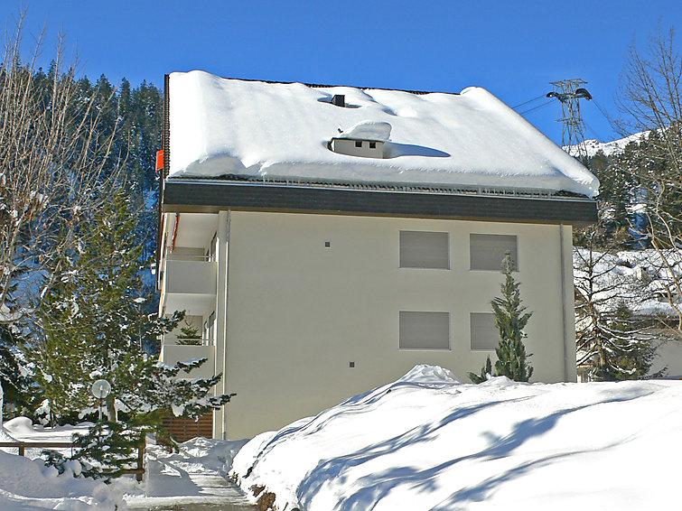Val Signina - Apartment - Laax