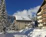 Bild 16 Aussenansicht - Ferienwohnung Val Signina, Laax
