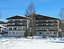 Laax - Appartement La Riva