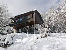 Appartement Laaxer Stöckli, Laax, Winter