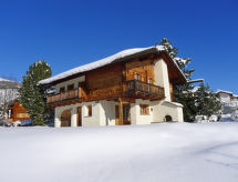 Laax - Holiday House Casa Chistiala Dadens
