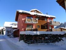 Laax - Ferienwohnung Casa Guva